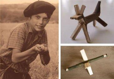 exposition jeux et jouets de notre enfance